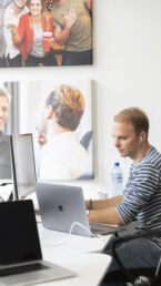 Virtual Office 2